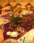 宴会中餐鲜花