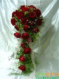 婚礼手捧花