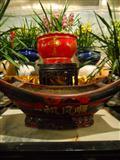 船型花盆¥38
